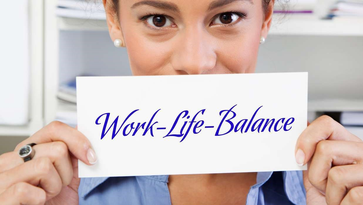 The Juggling Act of Balancing Work and Personal Life