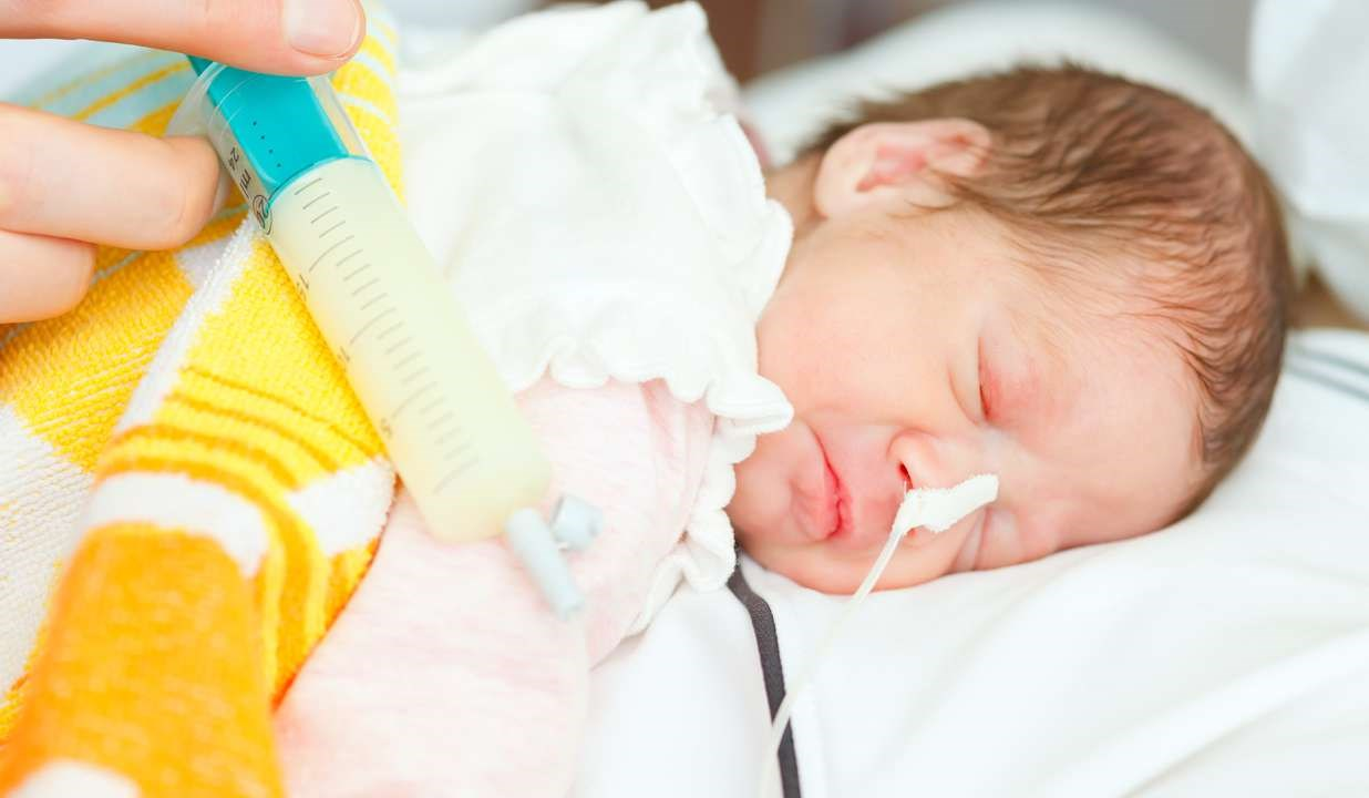 EPO May Help Reduce Risk of Brain Abnormalities in Preterm Infants