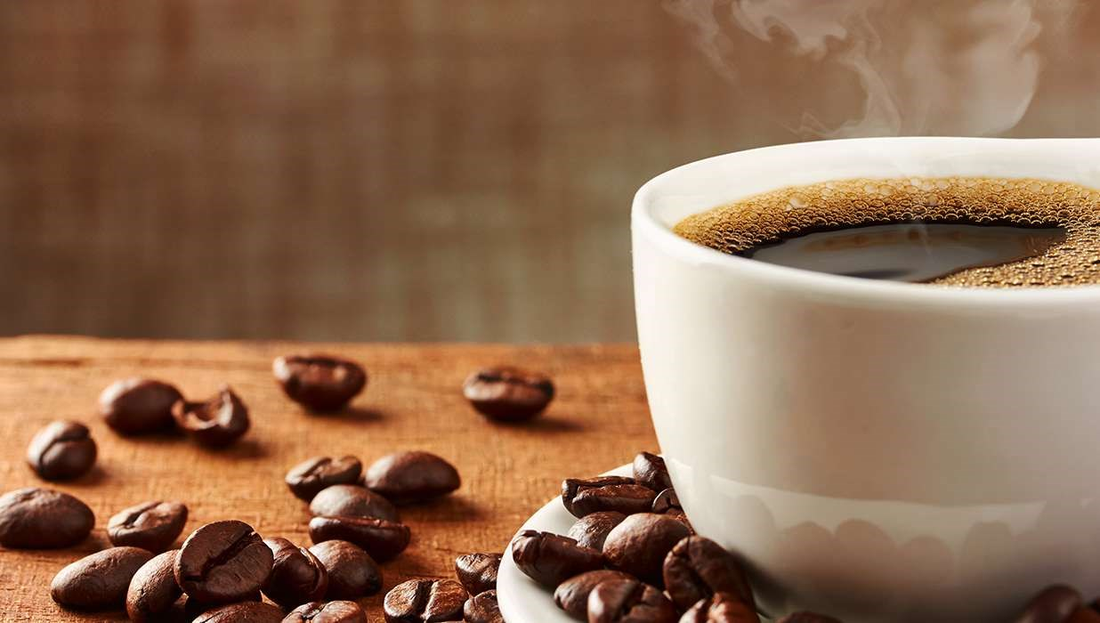 Good News for Coffee Drinkers: Research Reveals Potential to Reverse Liver Damage