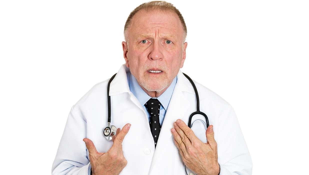 Condescending Doctors and How to Deal With Them