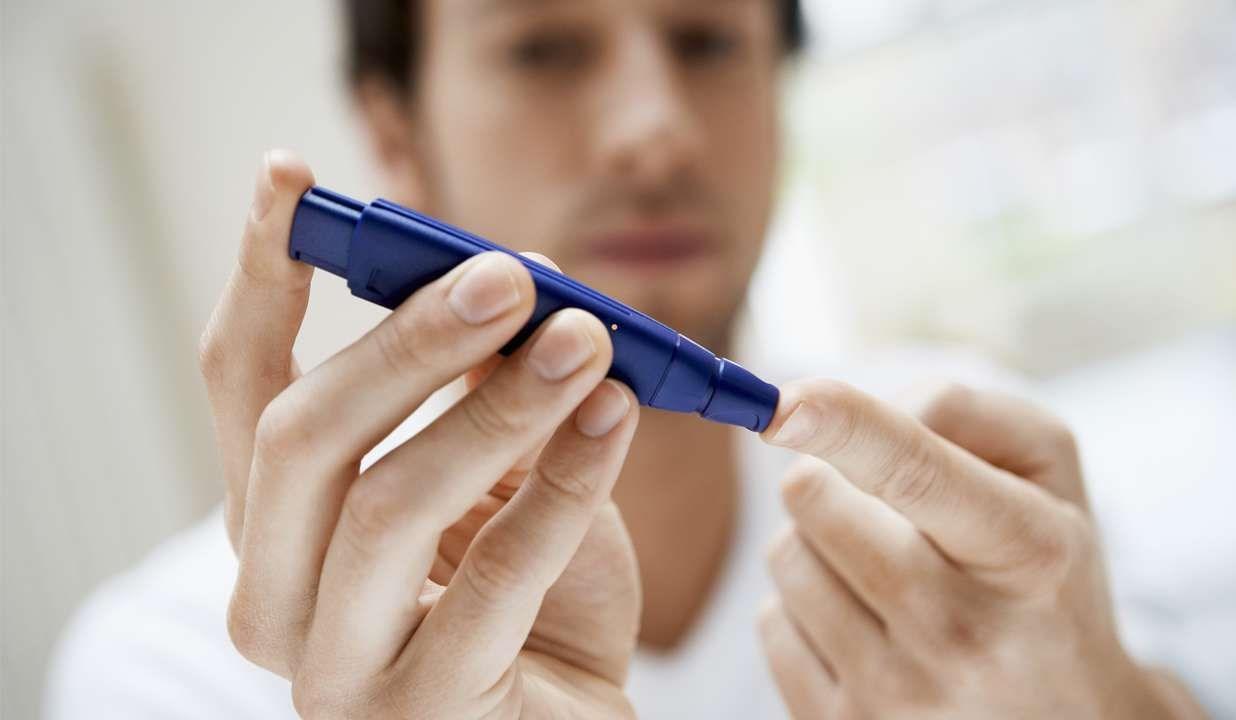 Diabetes: Complexity Lost