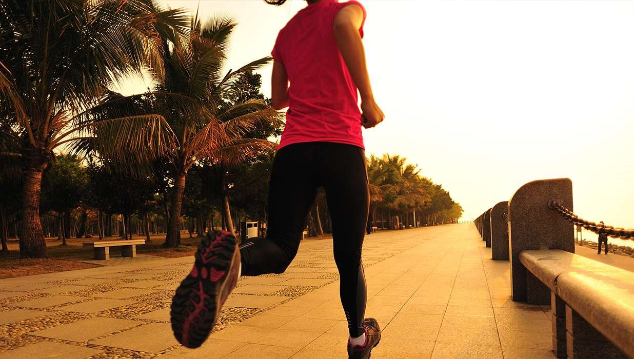 Strange Food Allergy Appears Only After Girl Exercises