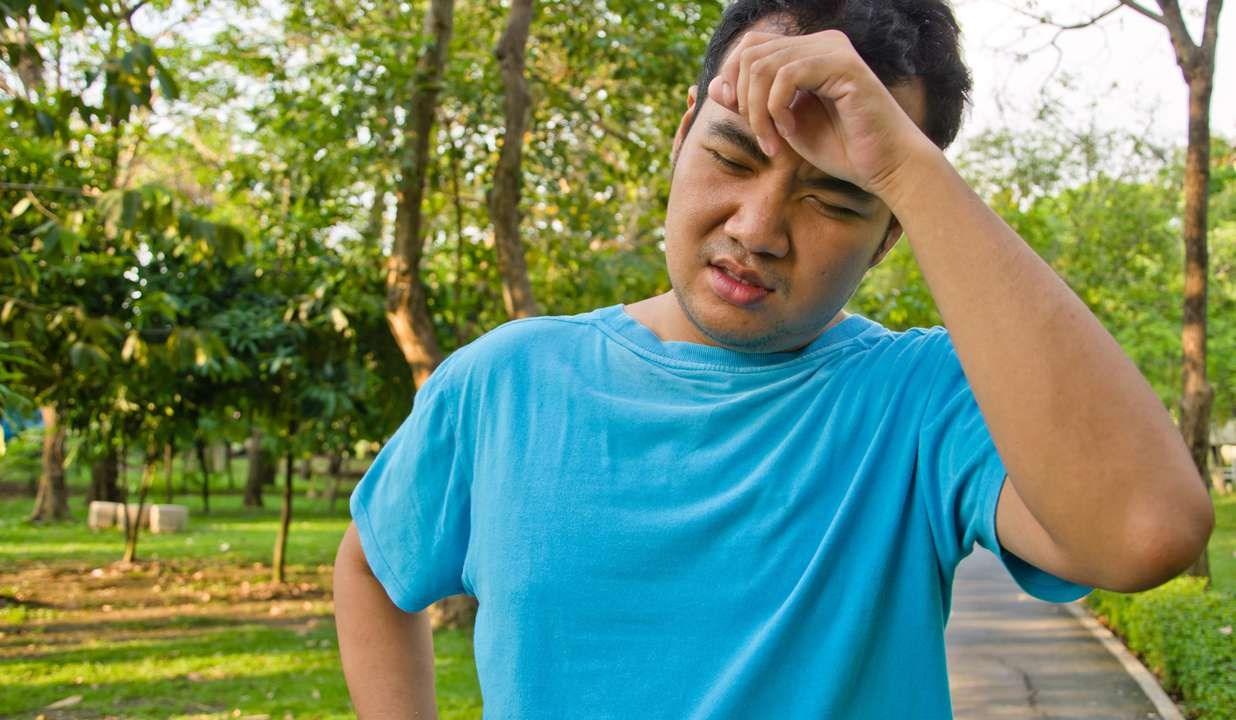 Can Bariatric Surgery Lead to Severe Headache?