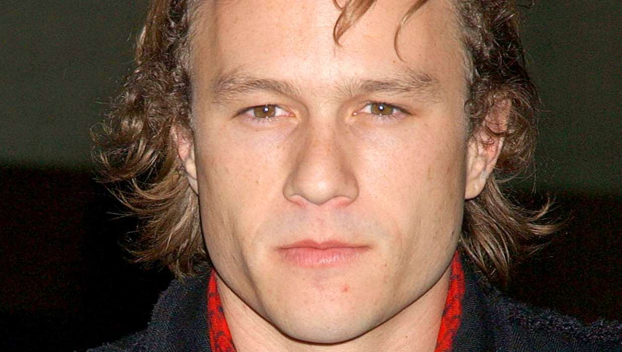 Heath Ledger Net Worth