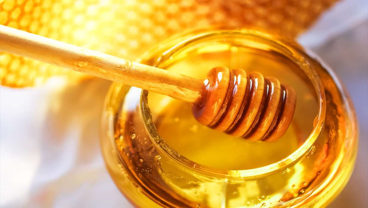 Sweet! Honey Making a Comeback as a Topical Treatment for Wounds