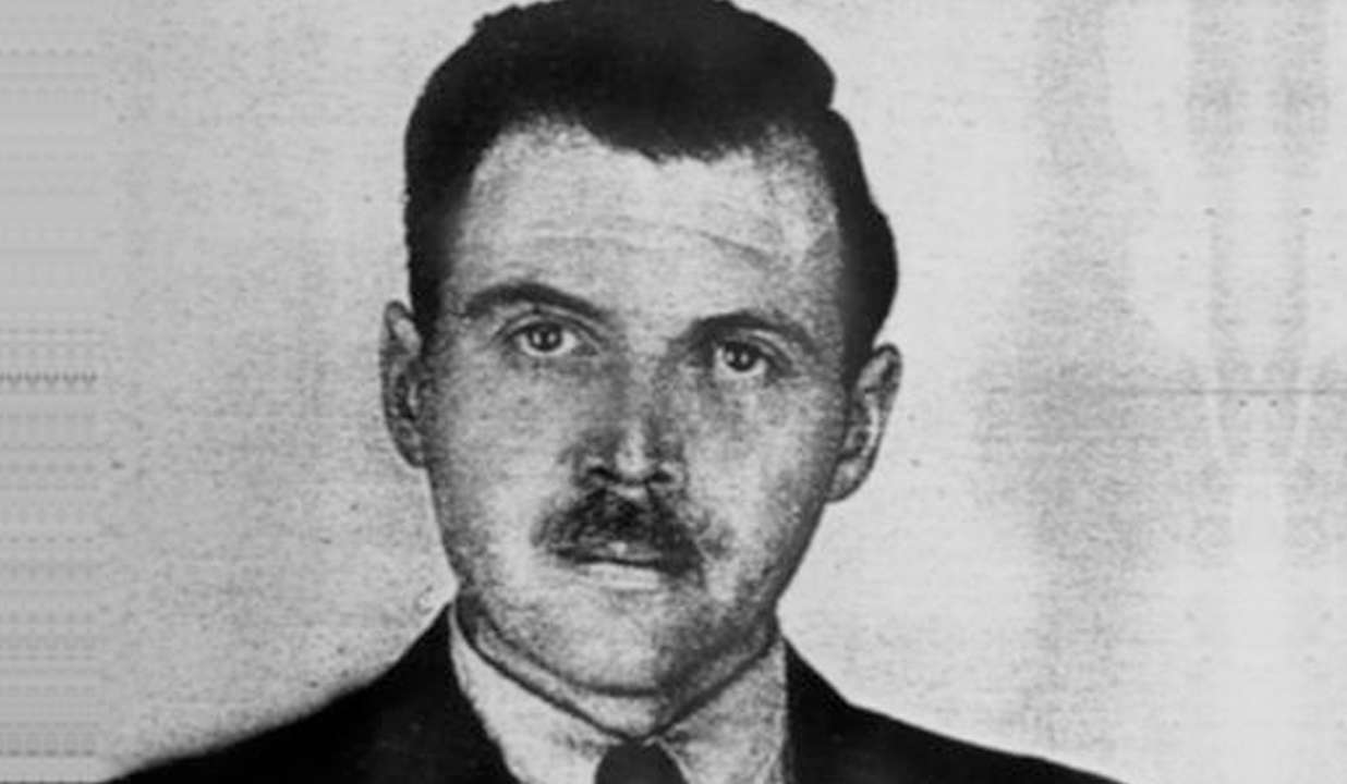Dr josef mengele the cruelest nazi doctor of the holocaust
