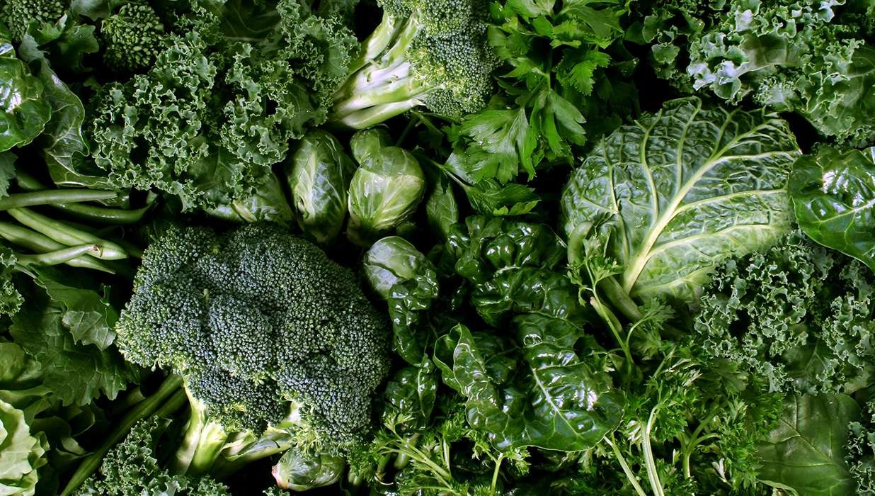Green Leafy Vegetable Intake Associated With Lower Risk Of Glaucoma