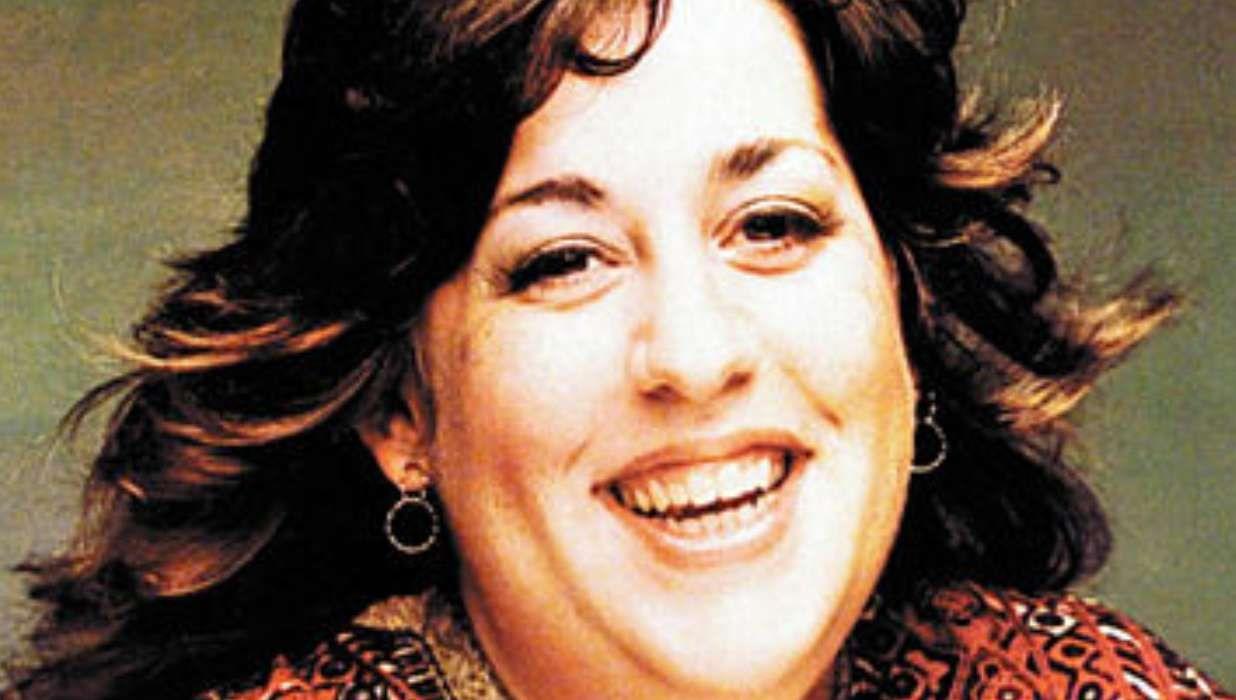 Mama Cass Elliot