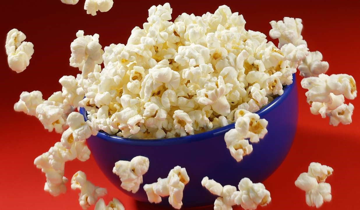 Pass the Popcorn?