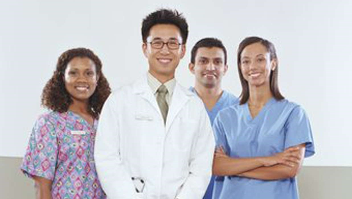 Nurse Practitioners to the Rescue!