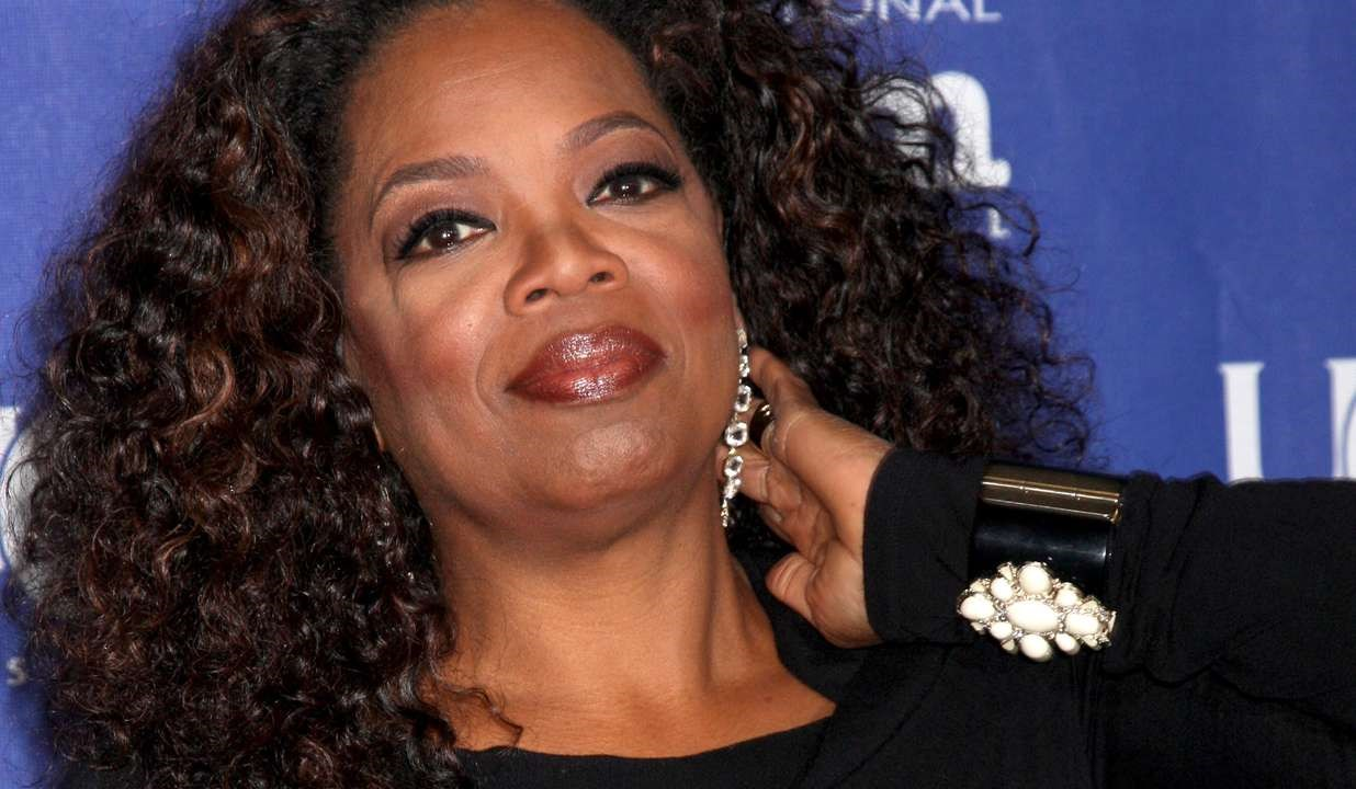 What Has the Oprah Machine Done for Medicine?