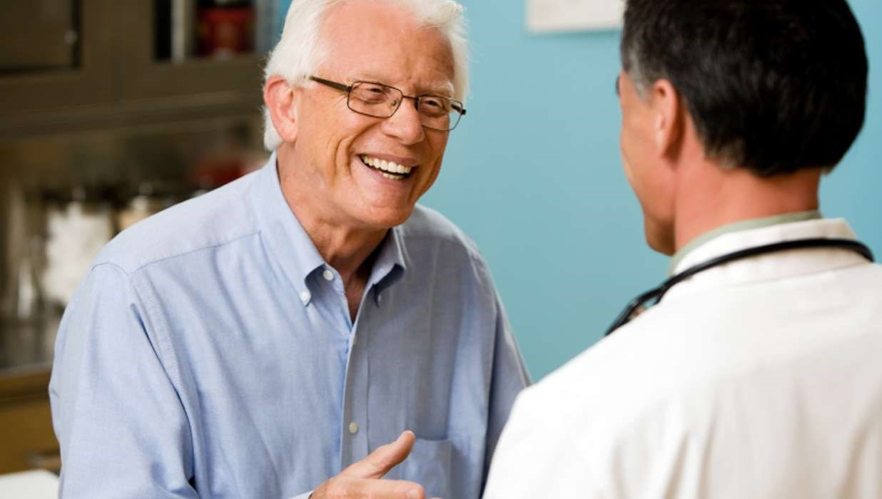 What Kind of Relationship Do You Have With Your Patients?