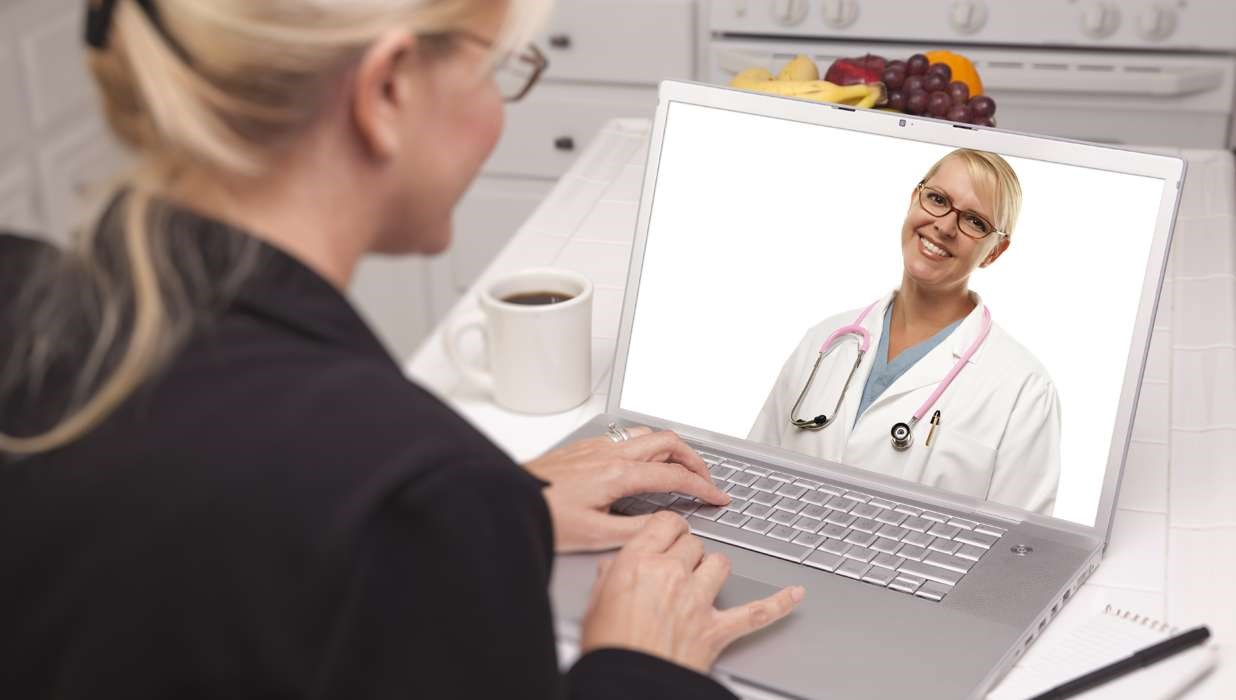 Will Virtual Doctors Become More Commonplace Than Face-to-Face Doctor Visits?