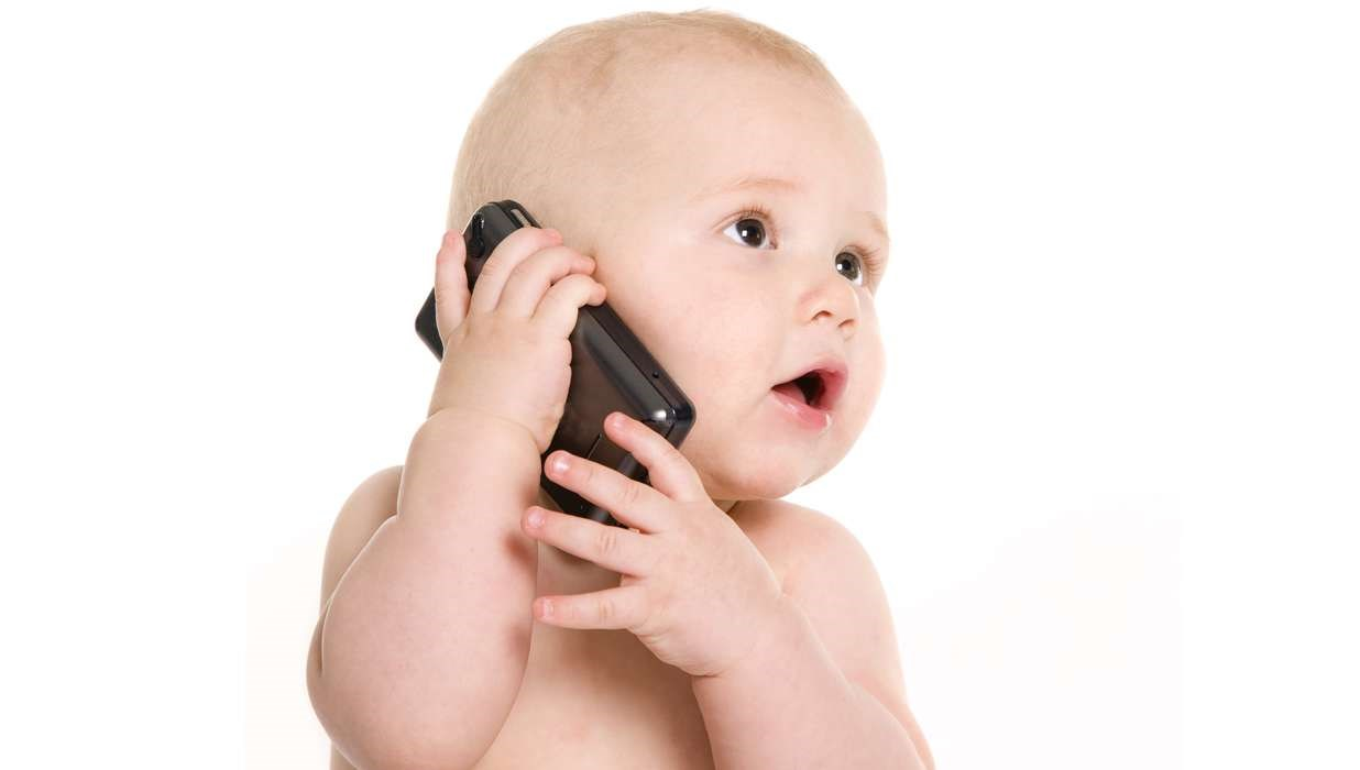 Wireless Devices a Safety Risk for Children