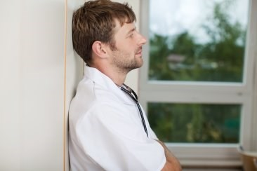 Solutions needed for increasing physician burnout rate in the US
