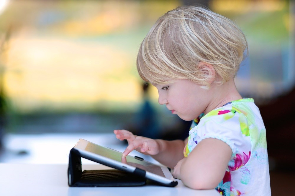 iPad Use Works Just As Well As Sedatives To Calm Children Before Surgery