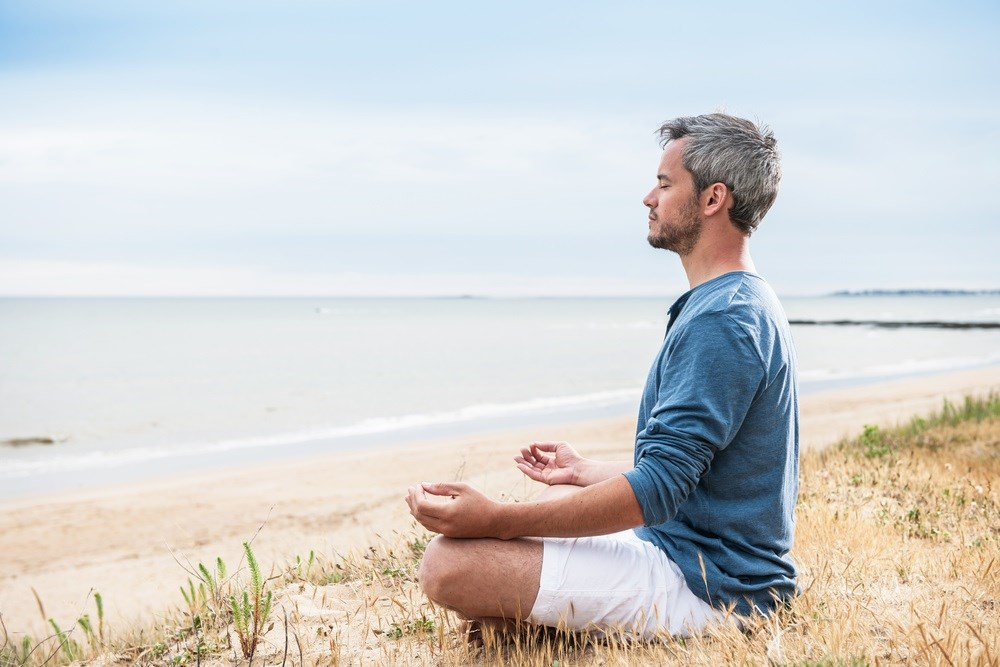 Mindfulness meditation is a frequently studied, complementary tool for managing anxiety, depression, and ill health