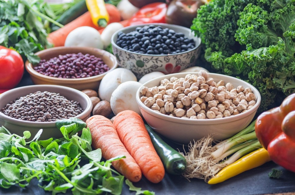 Improved Inflammatory Profiles Linked With Plant-Based Diets