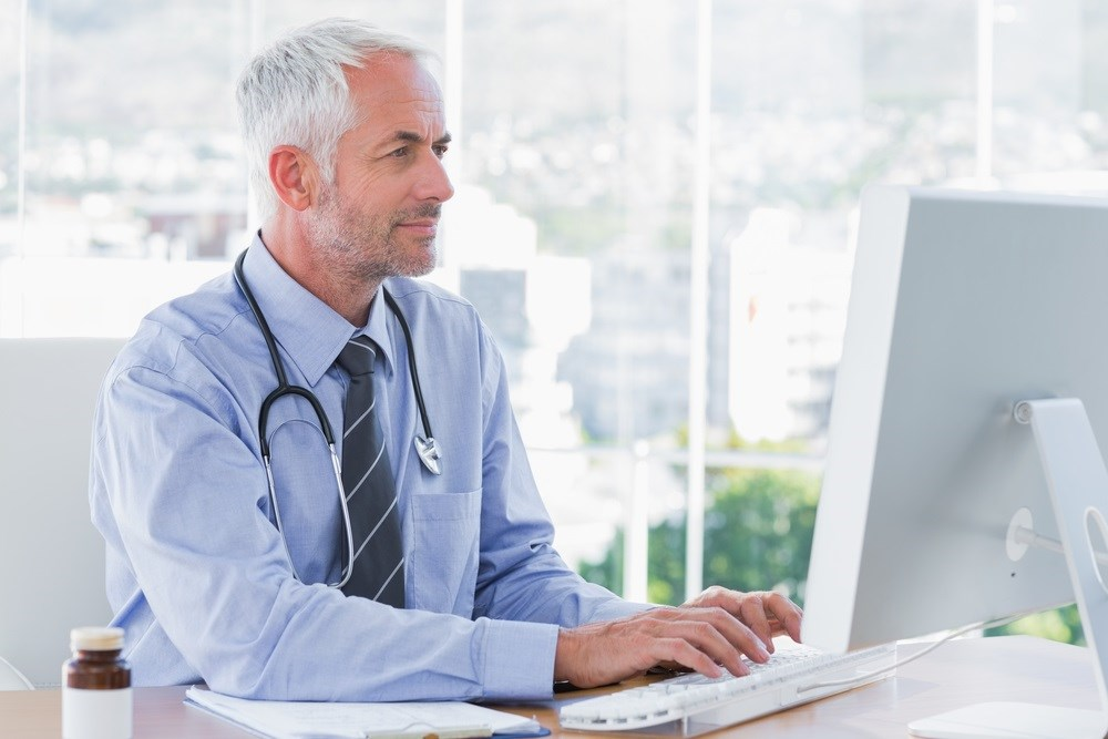 Electronic Health Records Found to Overwhelm and Increase Physician Burnout Rates