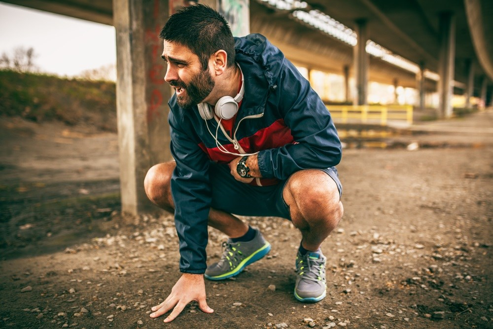 Lack of Fitness a Major Risk Factor in Overall Early Mortality, Study Finds