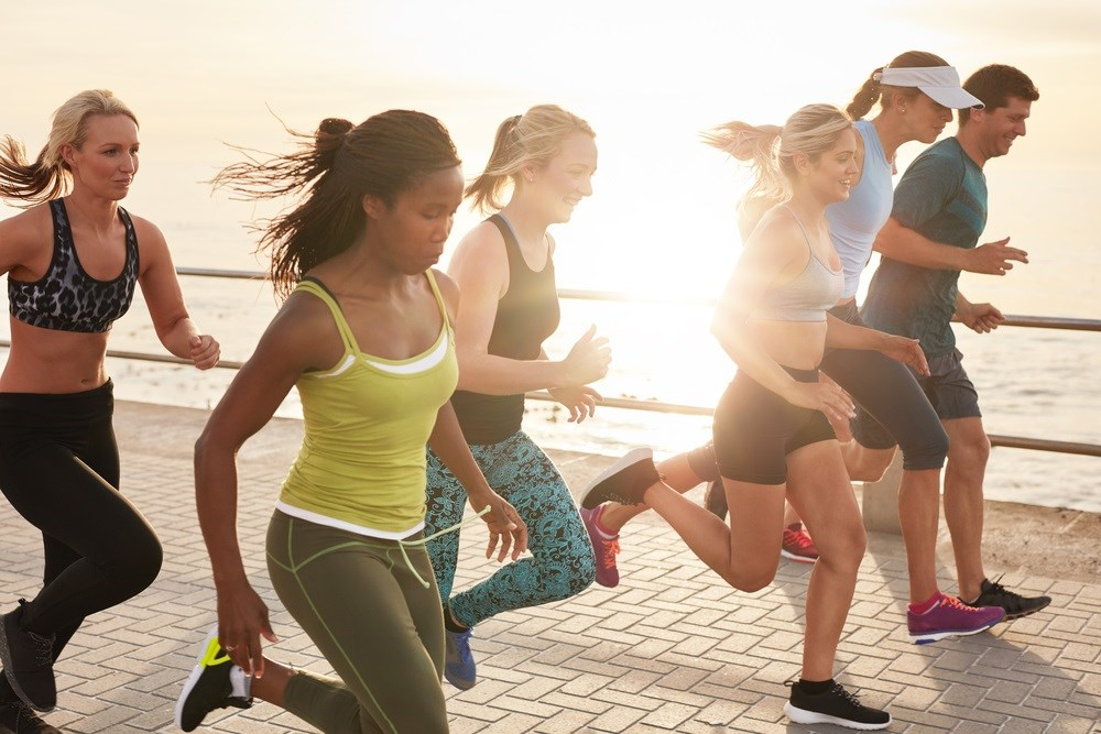 New Study Aims to Help Medical Students Improve Fitness, Reduce Stress and Increase Test Scores