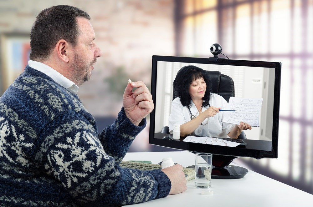 Widespread Use of Telehealth Faces Legal and Provider Obstacles