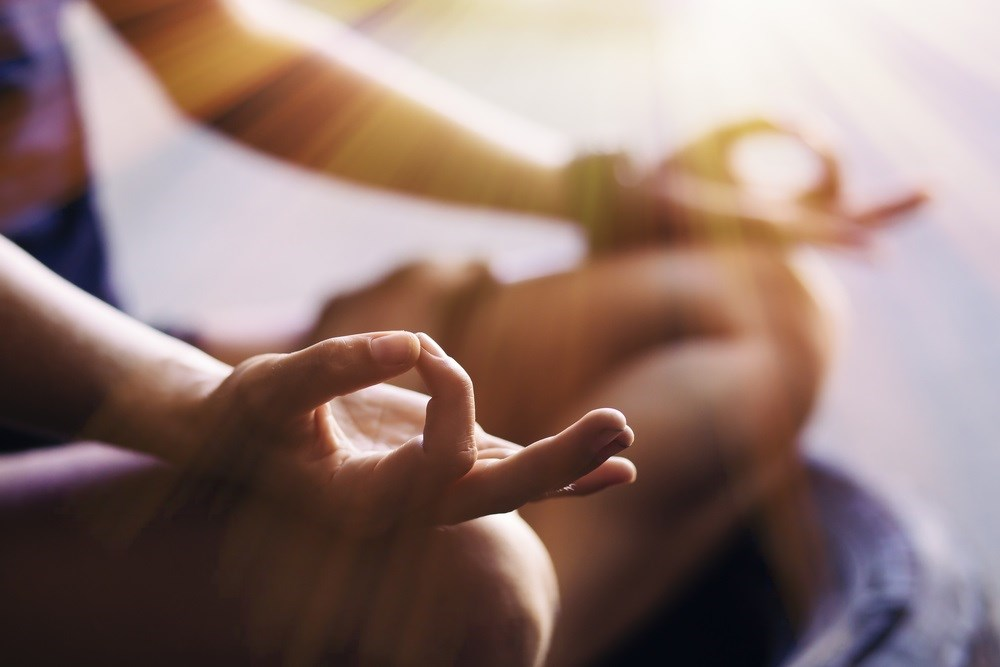 Mindfulness Meditation Shown to Produce Changes in Emotional Processing