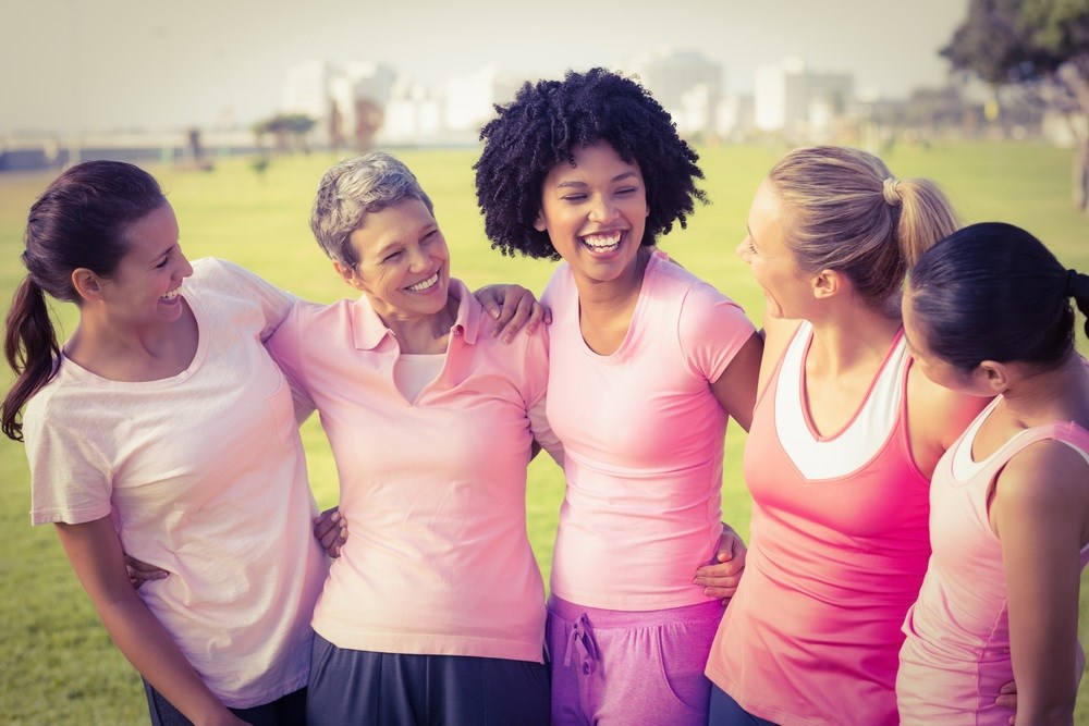 The CDC has reported that the disparity in breast cancer mortality between black and white women is narrowing.