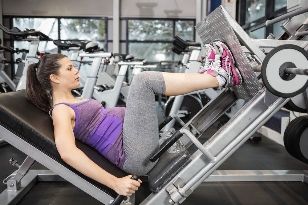 International Olympic Committee Suggests Strenuous Exercise Safe During Pregnancy