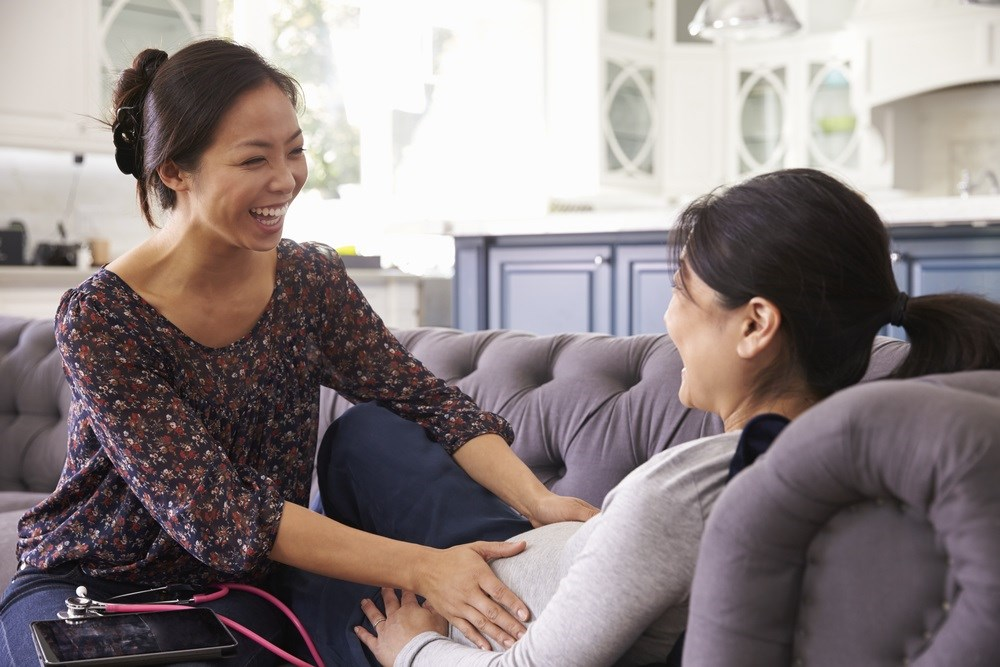 Home Births: Responding to a Cultural Shift in Medicine