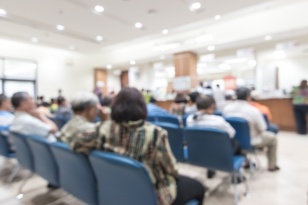 Efforts to Improve Quality of Outpatient Care in America Have Little Effect