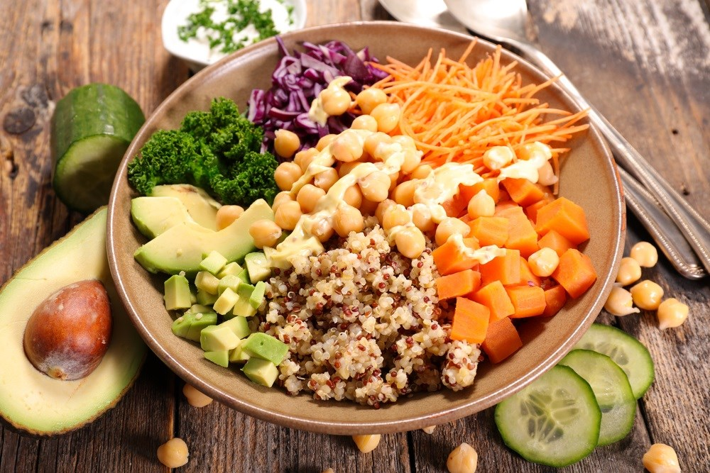 Vegetarian Diets Not Associated With Lower Risk of CVD