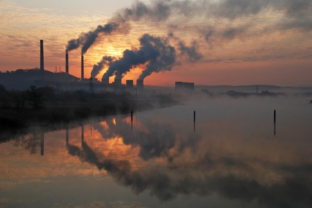 Air Pollution Shown to Damage Even Young Blood Vessels