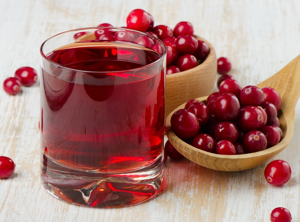 Popular Theory Debunked Regarding Cranberries and UTIs