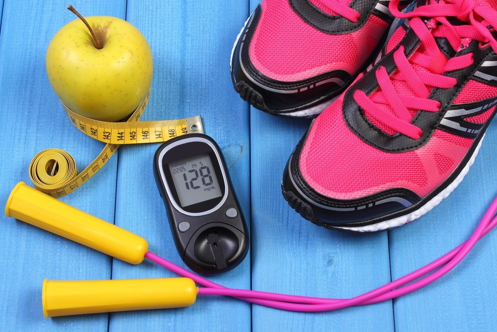 New Guidelines Suggest More Frequent Activity for Diabetic Patients