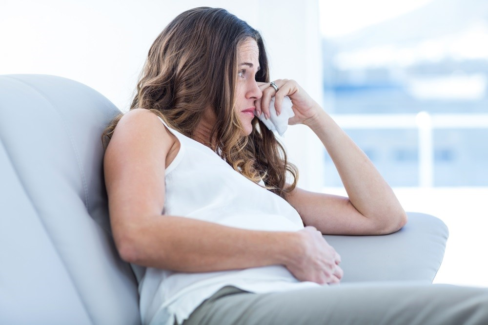 Self-Harm Leading Cause of Pregnancy-Related Deaths in Past Decade