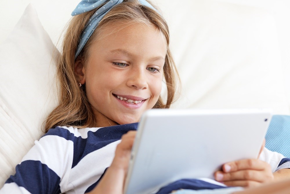 Mixed Results in Using iPads to Treat Amblyopia in Children