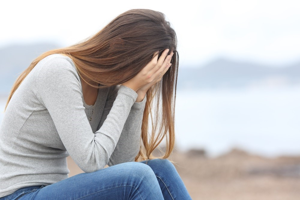 Rise in Depression Rates in Adolescents, Especially Young Females