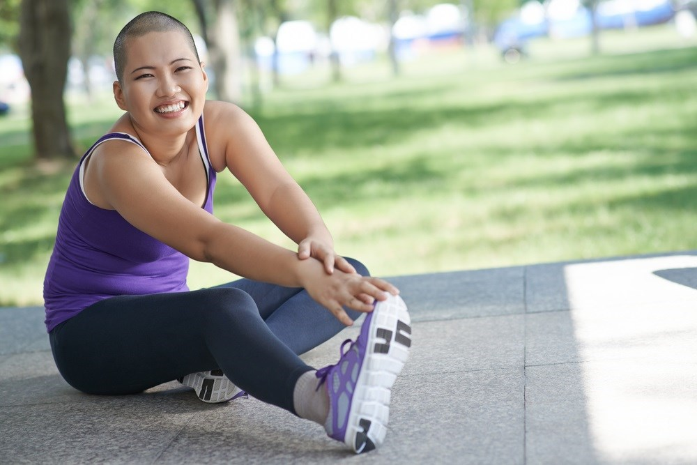 Exercise During and After Treatment is Beneficial in Cancer Patients