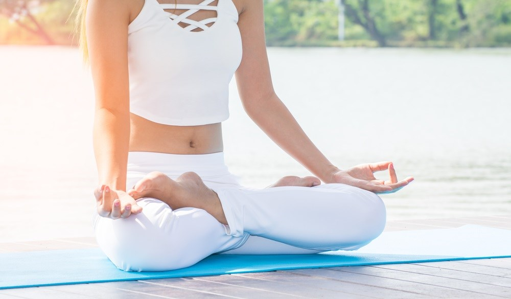Yoga Proves Beneficial in Patients with Irritable Bowel Syndrome