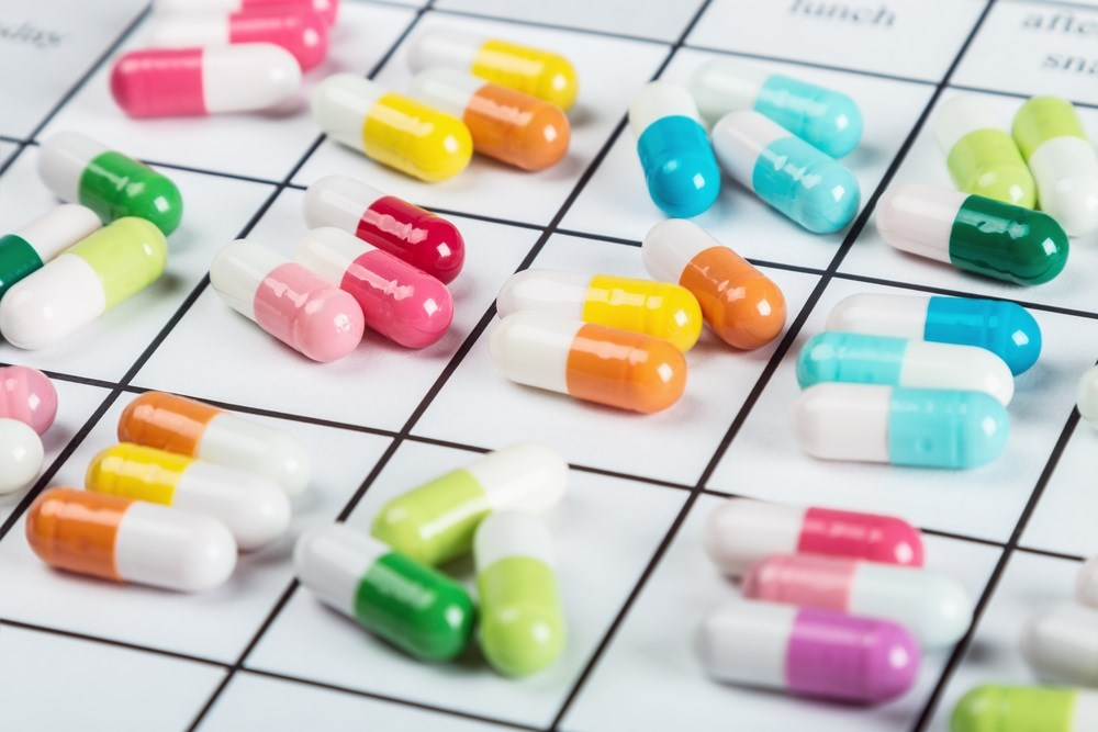 Refill Synchronization Model Improves Medication Adherence in Patients