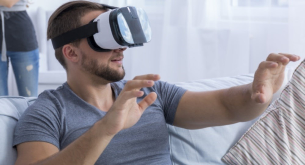 Virtual Reality Gaming May Benefit Patients with Phantom Limb Pain