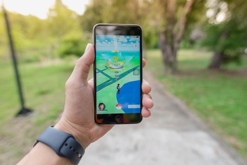 Pokemon Go Produces Short-Term Boost in Physical Activity
