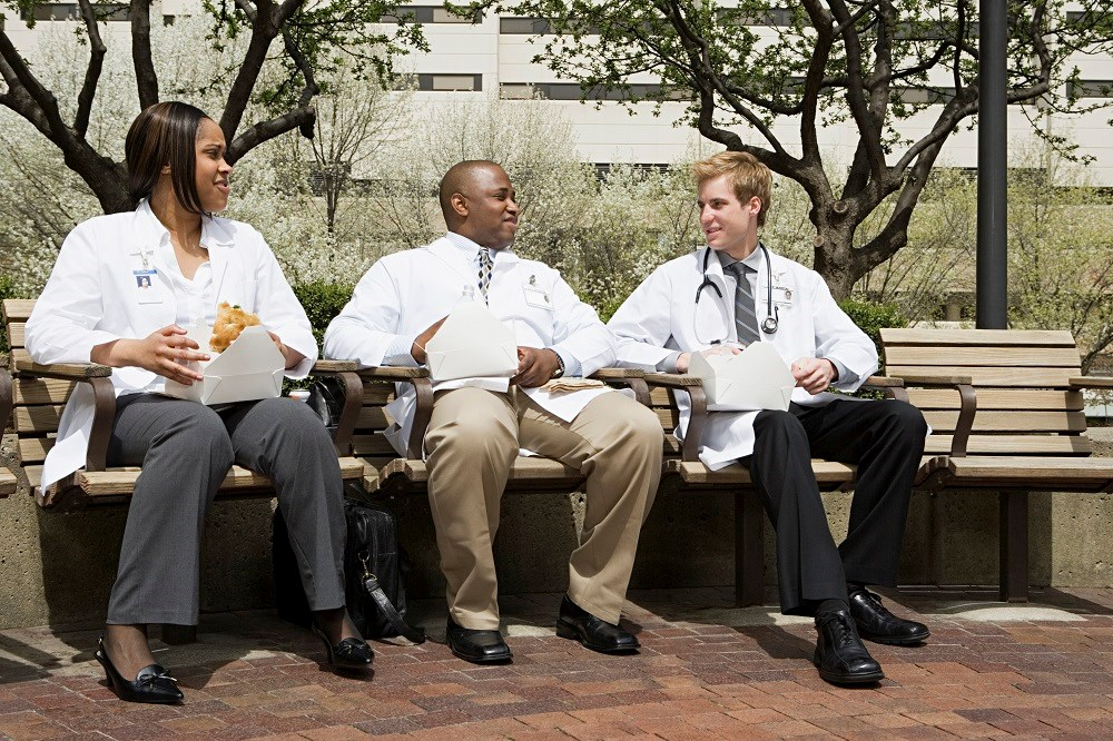 Free Meals Persuade Physicians to Prescribe Brand-Name Drugs