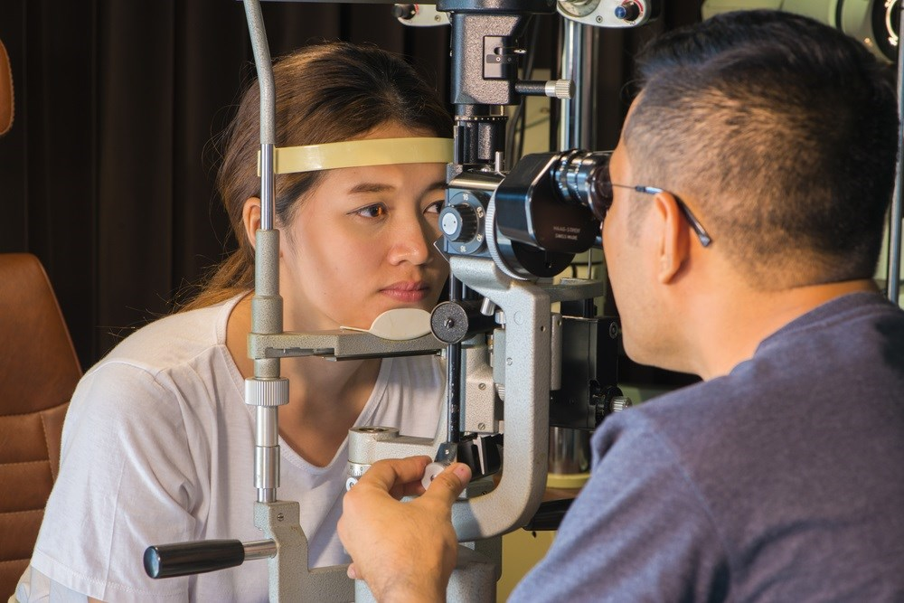 Routine eye exams are the best way to prevent this major cause of vision loss, eye experts say.
