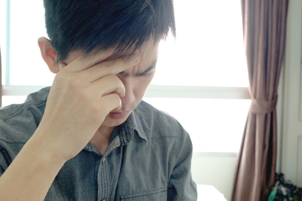 Frequent Headaches in Men Linked with Low Vitamin D Levels