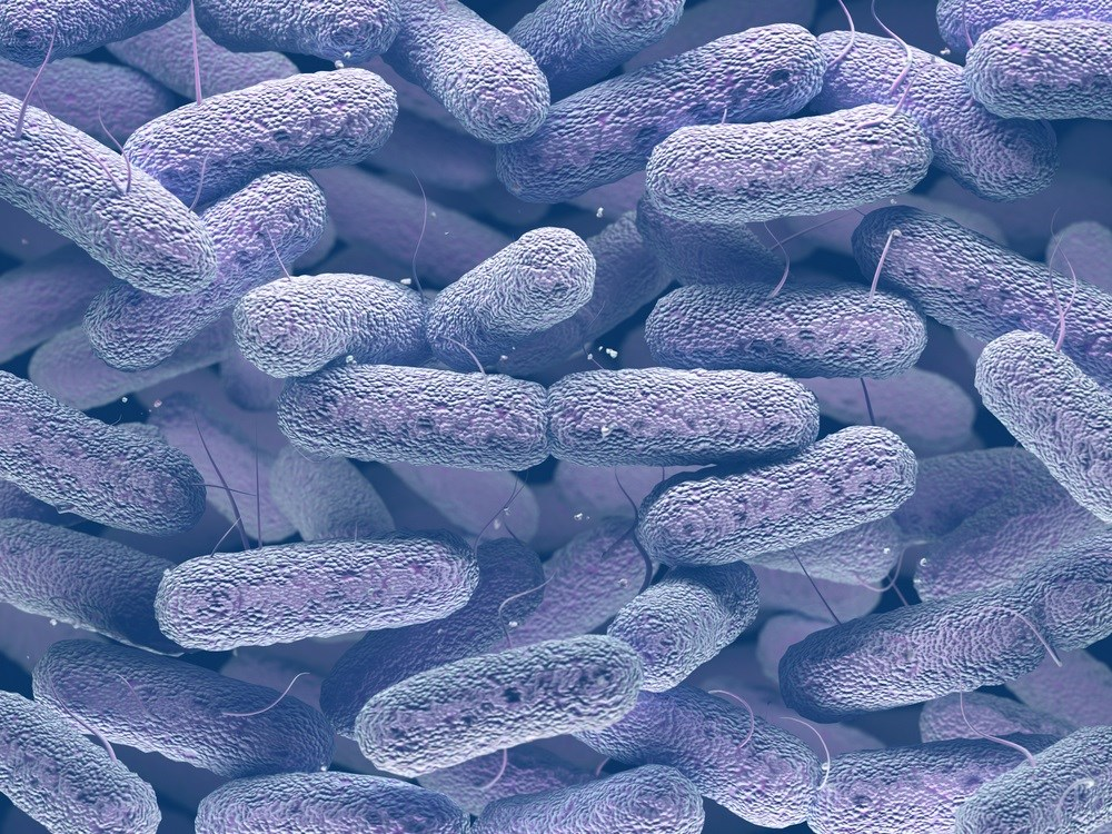 Carbapenem-Resistant Bacteria Becoming More Widespread in the US