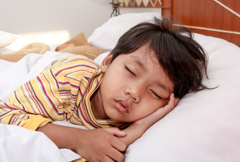 How To Improve Sleep Among Socioeconomically Disadvantaged Children