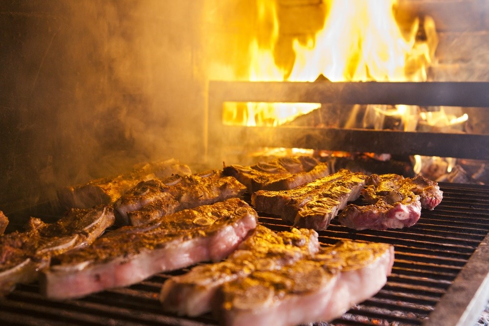 A high grilled and smoked meat intake is linked to 23% increased risk of all-cause mortality.