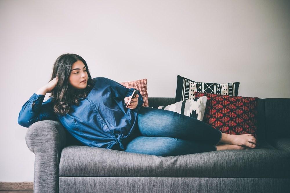 Shorter Telomeres in Women Linked with Sedentary Behaviors